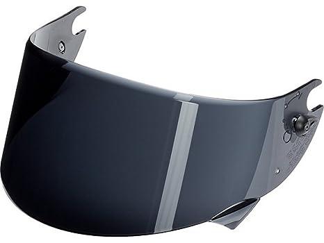 gold verspiegelt Speed-R ohne Pins Race-R Pro Shark Visier f/ür Race-R