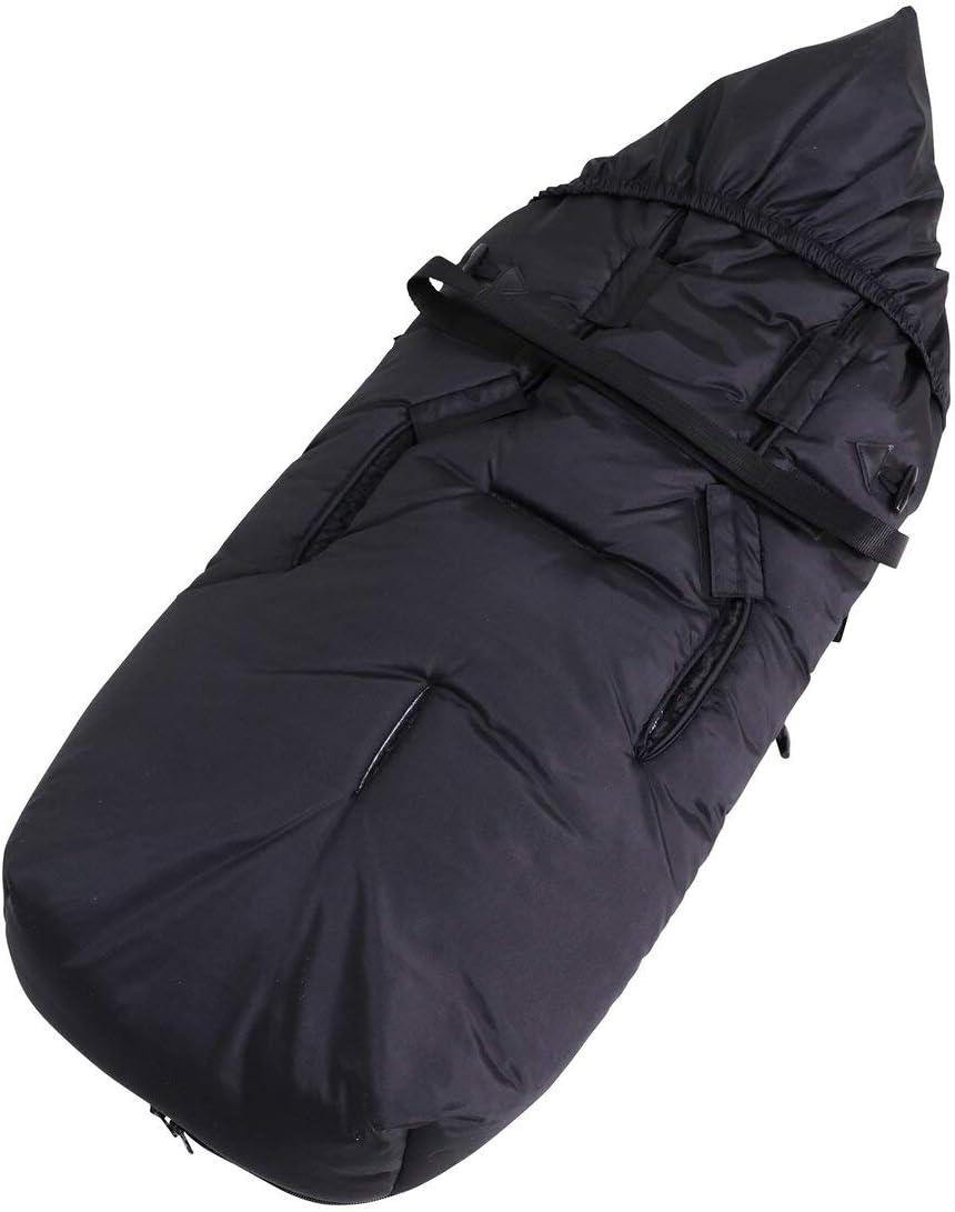 Kaiser Chanceli/ère hiver XL Too de Kaiser accessoires pour poussette black