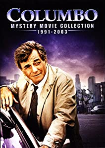 amazoncom columbo mystery movie collection 19912003