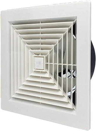 Ventilación Extractor Ventilador Ventilador Cocina Silencio Escape ...