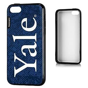Yale Bulldogs iphone 4s Bumper Case - NCAA