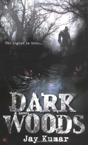 Dark Woods pdf epub