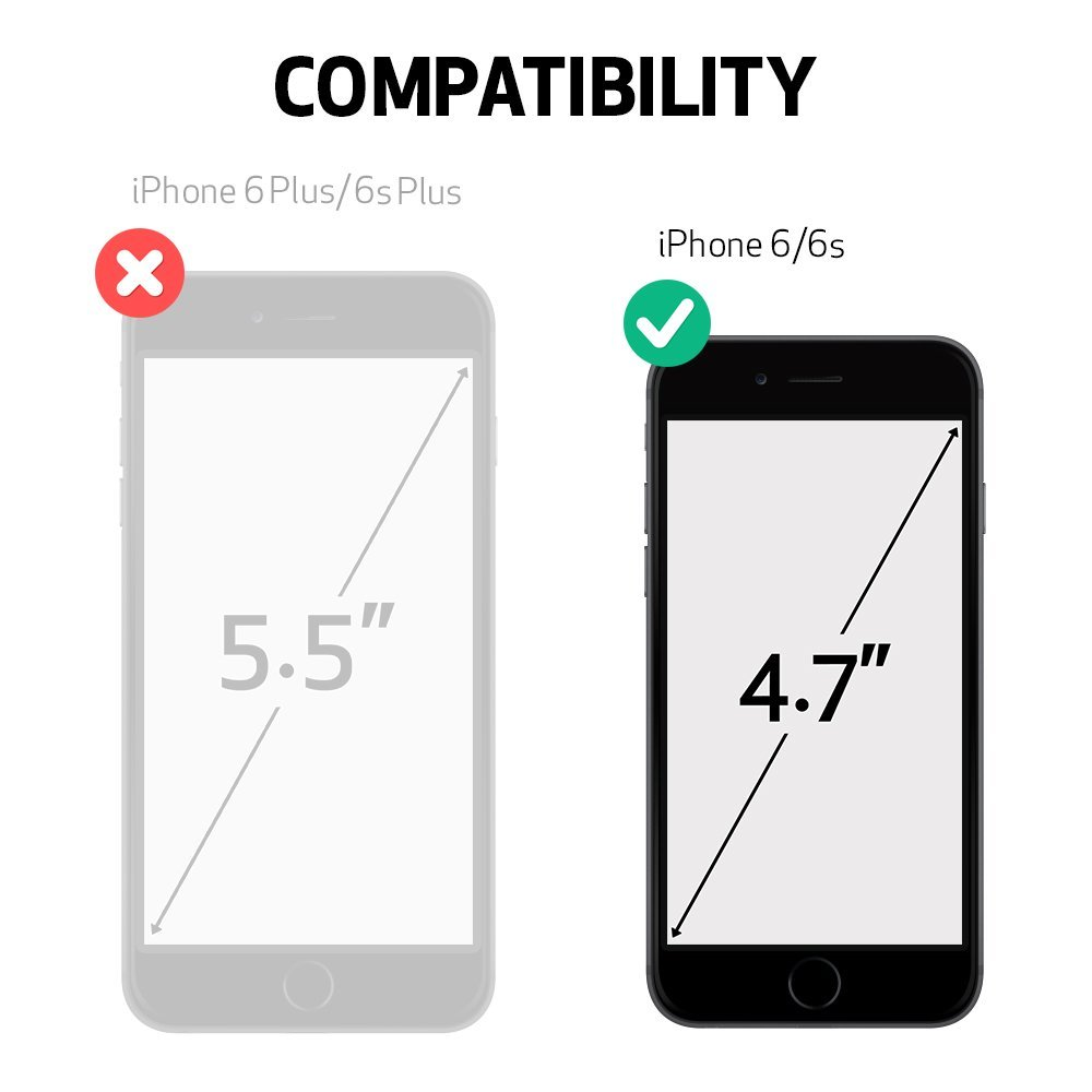 Lifeproof Fre Waterproof Case For Iphone 6 6s 47 Inch Version Samsung Galaxy S6 Black 77 52563 Electronics Features Tibs