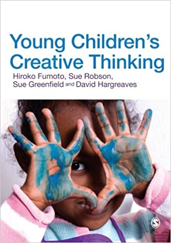 young childrens creative thinking