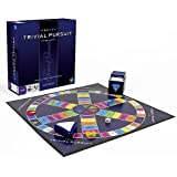 Trivial Pursuit Master Edition Board Game, Party Game, Game Night, Ages 16 and up