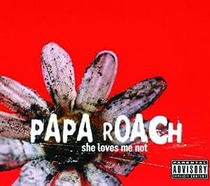 She Loves Me Not (4 Tracks) (W