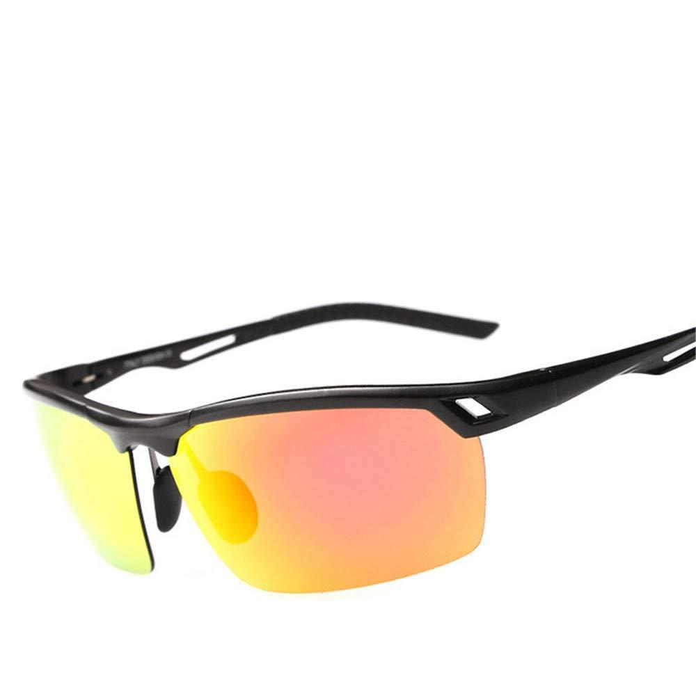 Yuqianqian Gafas Polarizadas Deporte Bici Anti UV400 ...
