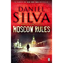 Moscow Rules by Daniel Silva (2009-07-30)