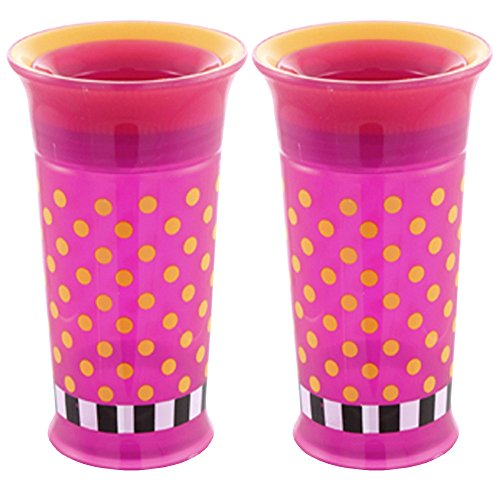sassy 2 count grow up cup - 6