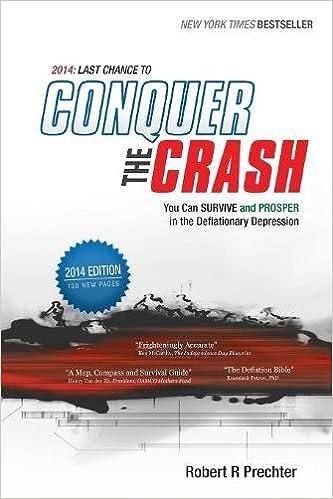 Conquer The Crash Robert Prechter Pdf
