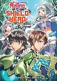 The Rising of the Shield Hero Volume 20 (English Edition)