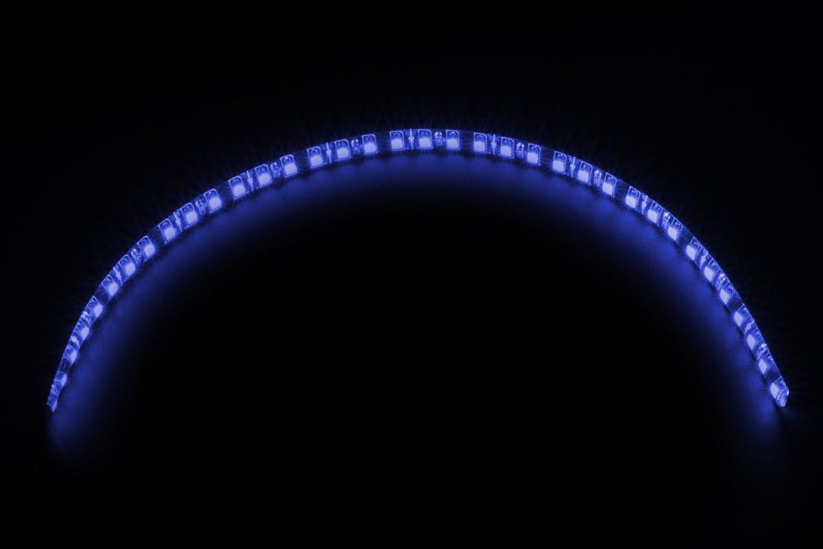 Phobya LED-Flexlight HighDensity 30cm Blue 36x SMD LEDs