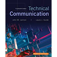 Technical Communication (14th Edition)