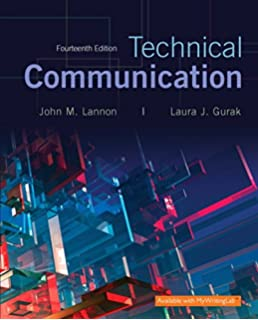 Supervision today 8th edition stephen p robbins david a technical communication 14th edition fandeluxe Image collections
