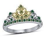 1000 Jewels Cz Rings