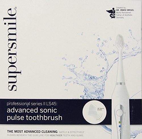 Supersmile Series Sonic Pulse