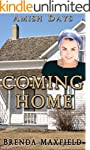 Amish Romance: Coming Home: A Hollybr...