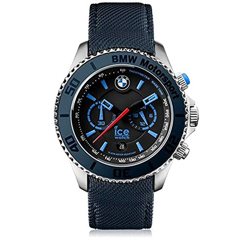 ICE-WATCH BMW Motorsport Large BM.CH.BLB.BL14