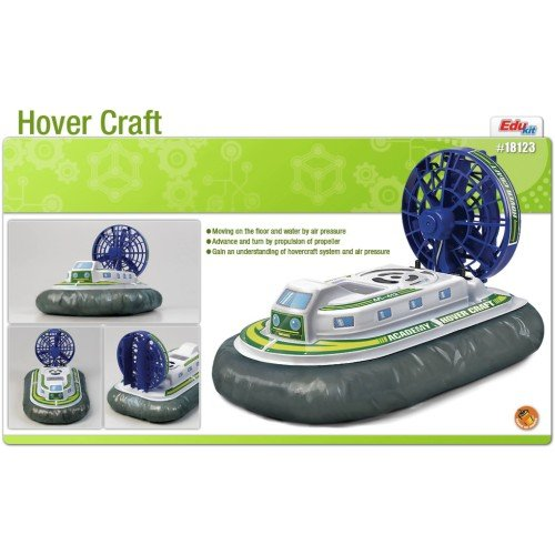 Hovercraft (Hover Craft Academy Educational Kit #18123)