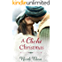 A Cliché Christmas (Love in Lenox Book 1)