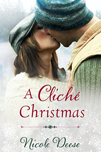 A Cliché Christmas (Love in Lenox Book 1) cover