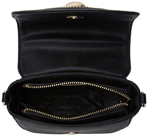 E899 Versace Noir Nero Sacs bandoulière Ee1vrbbl3 E70037 7qR7FY