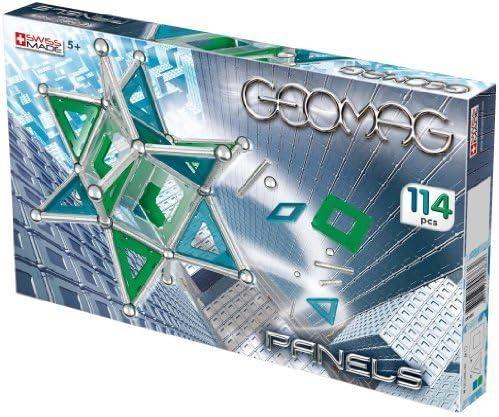 Giochi Preziosi 00363 - Kids Panels - 114 Piezas: Amazon.es: Juguetes y juegos