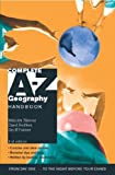 Complete A-Z Geography Handbook, Malcolm Skinner and David Redfern, 0340872748