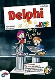 Delphi für Kids (mitp für Kids)