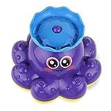 Joyfun Gifts for 2-3 Year Old Girls Bath Toys Girls Fountain Summer Toys Bathtub Swimming Pool...