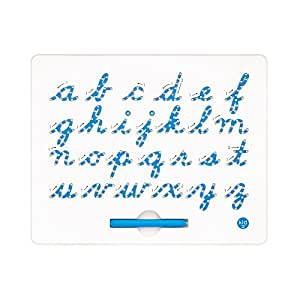 Kid O Magnatab - a to z Cursive - Lower Case