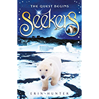 The Quest Begins (Seekers Book 1)