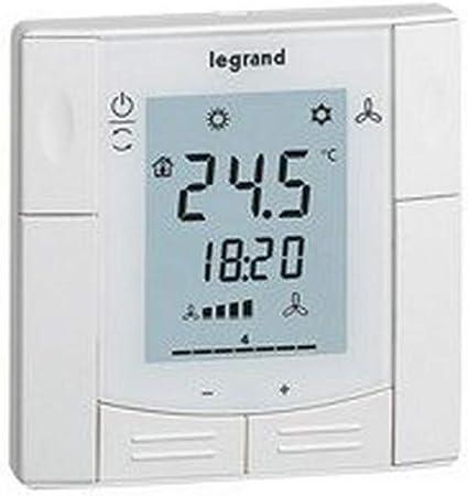 Legrand - Termostato knx: Amazon.es: Bricolaje y herramientas
