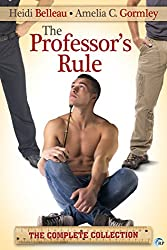 The Professor's Rule: The Complete Collection