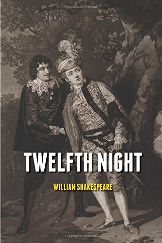 twelfth night or what you will by shakespeare realistic delusions of love Viola - a young woman of aristocratic birth, and the play's protagonistwashed up on the shore of illyria when her ship is wrecked in a storm, viola decides to make her own way in the world.