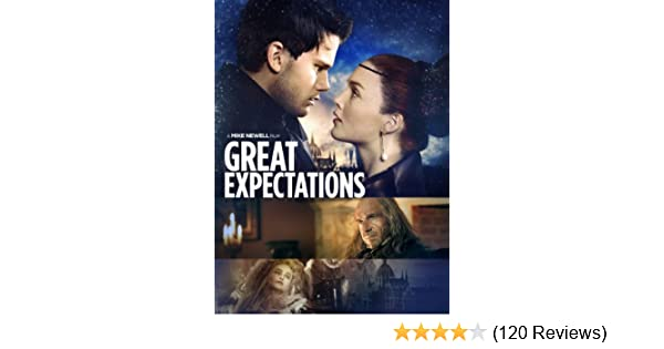 Great expectations dating reviews
