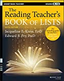 The Reading Teacher's Book of Lists (J-B Ed: Book of Lists)