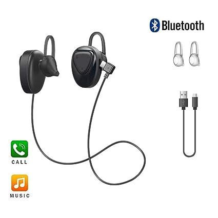 Amazon Com Wireless Earbuds 8 Hours Long Battery Life Headphones