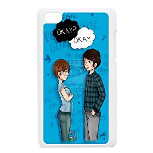 [MEIYING DIY CASE] FOR IPod Touch 4th -The Fault In Our Stars-IKAI0447328