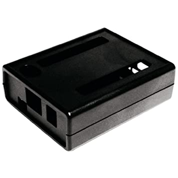 NEW! Case for BeagleBone Black, colour: black