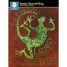 Emerald Lizard (World Storytelling)