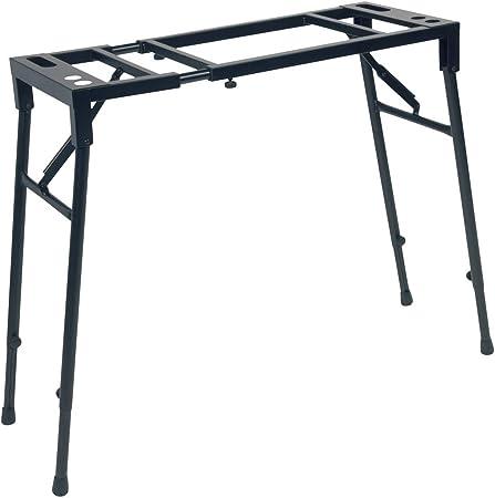 Mesa/escritorio para teclado. color negro