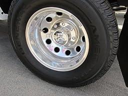 Dodge Ram 3500 Chrome Rear Dually Center Hub Center Cap Wheel Cover Mopar Oem