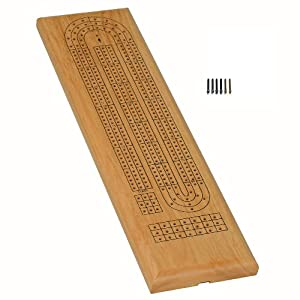 we games cribbage board