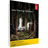 Adobe Photoshop Lightroom 5 Student and Teacher Edition