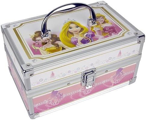 Disney Princesas Maquillaje, caja con asa (Markwins): Amazon.es ...
