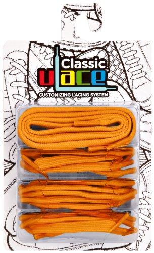 brick Colour Orange Lace Per Line unisex Calzature Accessori U Arancione Single zFxPvPn