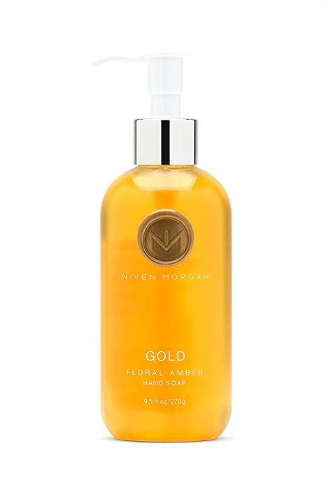 Updated 2021 – Top 5 Niven Morgan Gold Amber Home Fragrance