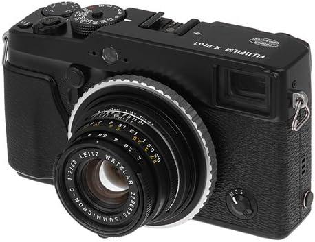 for Exakta Lens to Fujifilm X-Mount Mirrorless Cameras Fotodiox Pro Lens Mount Adapter
