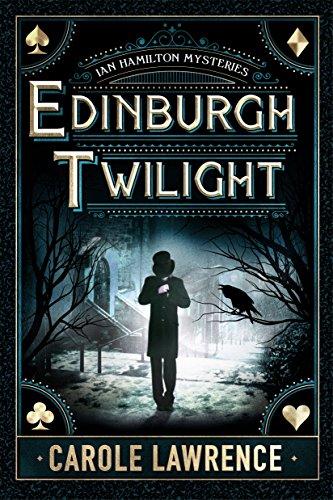 """Edinburgh"